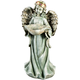 Resin Solar Angel Statue by Fox River™ Creations