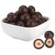 Dark Chocolate Hazelnuts with Sea Salt, 4.5 oz.