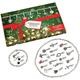 Advent Charm Calendar Jewelry Gift Set