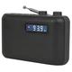 Jensen® Portable AM/FM Digital Radio