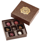Valentine Collection Truffles, 3.5 oz.