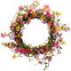 Wildflower Twig Wreath by OakRidge™