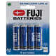 Fuji AA Batteries - 4-Pack, One Size