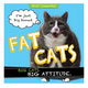Fat Cats Calendar, Multicolor