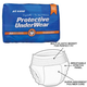 Disposable Protective Underwear, One Size