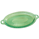 Classic Green Serving Platter
