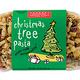 Christmas Tree Shaped Pasta 14 oz.
