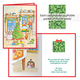 Holiday Thyme Christmas Card Set of 20