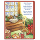 Calendar Gift Christmas Card Set/20