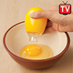 Yolk Vac - Egg Yolk Separator