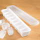 Covered Single Ice Cube Tray Set/2