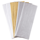 Basic Tissue Paper - Set of 23, One Size