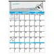 Write on Calendar Junior, One Size