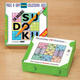 Sudoku Desk Calendar, Multicolor