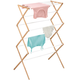 Collapsible Laundry Rack, One Size