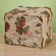 Antique Fruit Appliance Cover 4 Slice Toaster