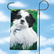 Personalized Photo Garden Flags