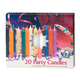 Candles - Set Of 20