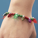 Flashing Christmas Bracelet