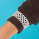 Pearl Sleeve Garters