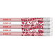 Scented Strawberry Pencils - Set Of 12