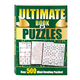 Ultimate Book of Puzzles