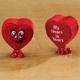 Heart Walker, Red