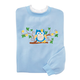 Sweet Owl Sweatshirt M-3XL