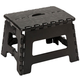 Folding Step Stool, One Size