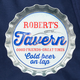 Personalized Tavern T-Shirt