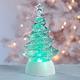 Swirling Glitter Tree
