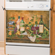 Tuscan Dishwasher Magnet, One Size