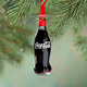 Coca Cola Bottle Ornament