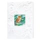 Barred Owl Merry Christmas Card Set of 20