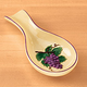 Grape Spoon Rest