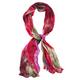 Designer Scarf Tie Dye