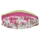Pink Floral Neck Cowls Set of 3, One Size