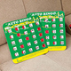 Travel Bingo Set of 2