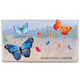 Butterfly Personalized Pocket Planner, One Size