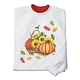 Pumpkins and Sunflowers Sweatshirt