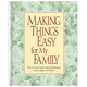 Family Organizer Book