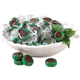 Chocolate Starlite Mints 14 oz.