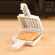 Microwave Waffle Maker, One Size