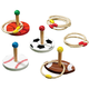 Sports Ring Toss Game, One Size