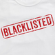 Blacklisted T-Shirt