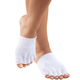 Open Toe Gel Socks