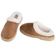 Women's Suede Slippersonalized