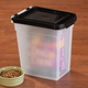 10 Pound Airtight Pet Food Container