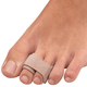 Silver Steps™ Toe Straight Wrap, Set of 2, One Size