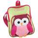 Personalized Owl Backpack, One Size